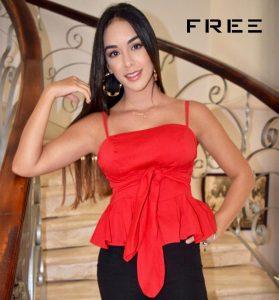 Modelo Free 4