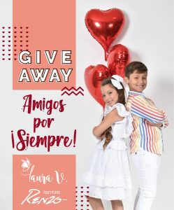 Give Away