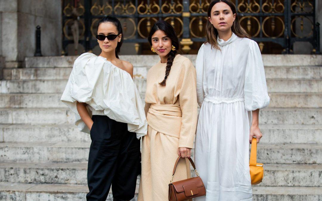 Las 20 tendencias de moda de 2020 que te van a conquistar